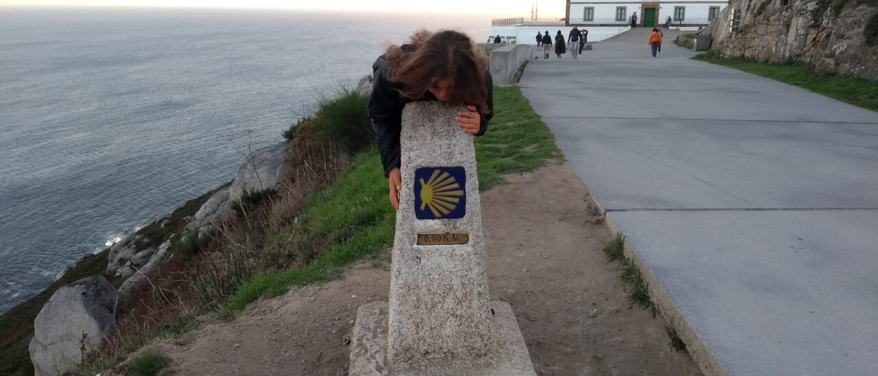 Über den Camino del Norte und Primitivo ans Ende der Welt