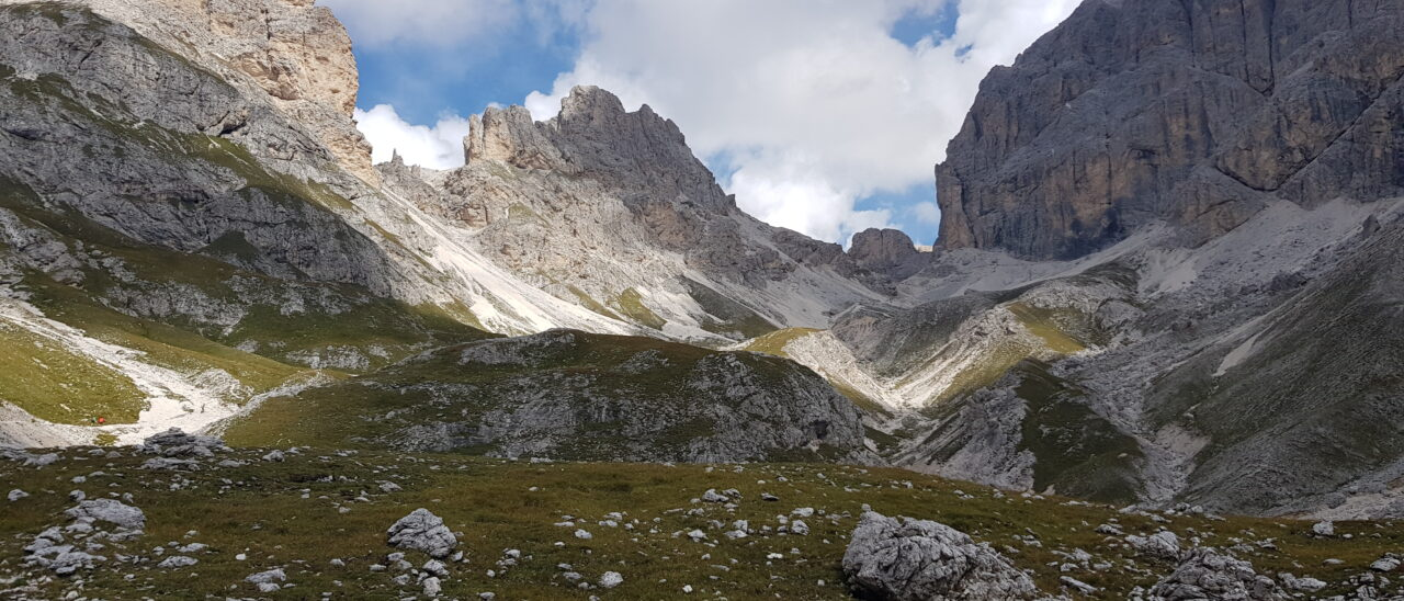 A Guide to Hiking Italy's Alta Via 8