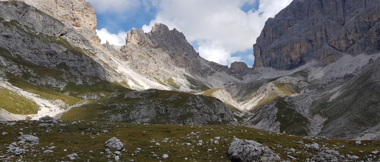 Auf dem Höhenweg 8 durch die Dolomiten – Ein Ratgeber